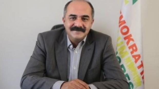 DTK, Anti Kürt ittifaka karşı Kürt İttifakı