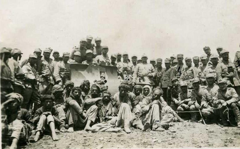 PAK Dersim Katliamını, 81. yıldönümünde kınadı