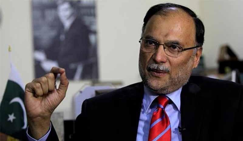 Pakistan İçişleri Bakanı'na suikast