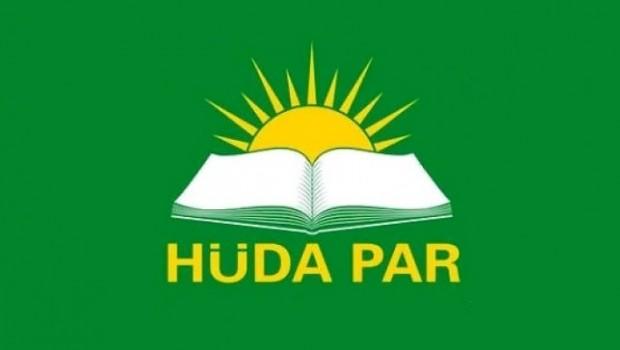 HÜDA-PAR'dan ittifaka dair açıklama geldi