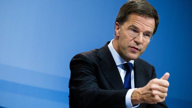 Hollanda'dan Türk siyasetine yine seçim yasağı gelebilir