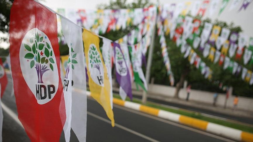 HDP Kimin Partisidir?   ''Dağ yine Fare doğurdu'' diyenleri duyar gibiyim