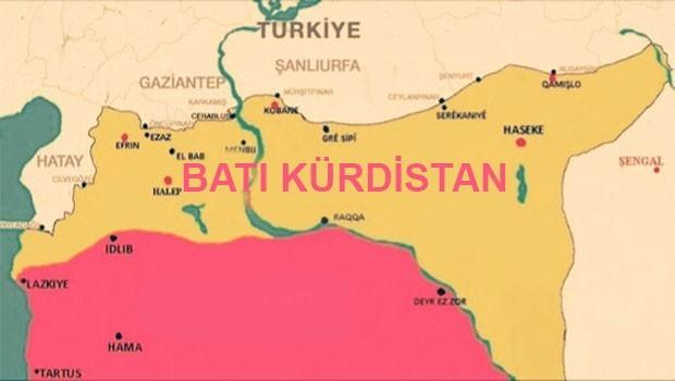 Rusya: Suriye'de Kürtlere otonomi...