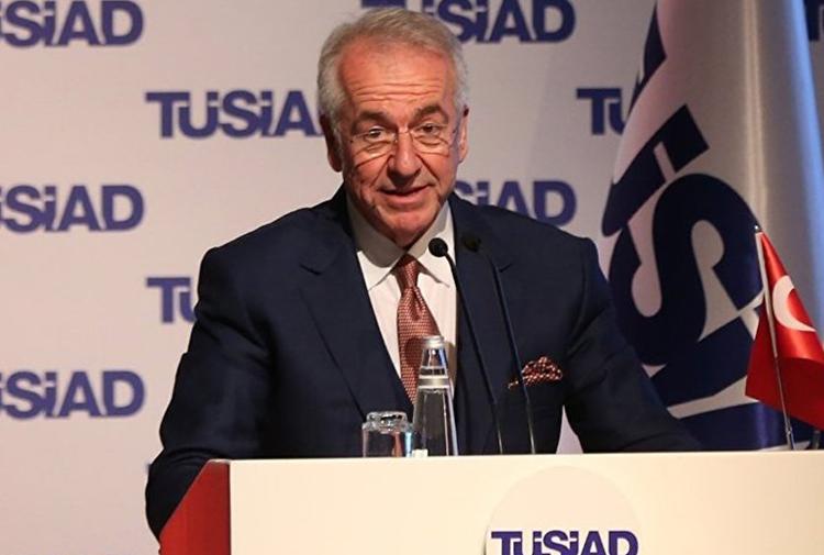 TÜSİAD Başkanı: Hakikati bükemezsiniz, gerçeğe uygun politika üretilmeli