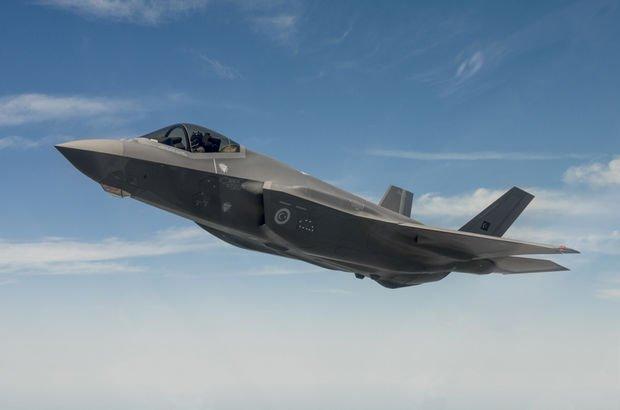 ABD Türkiye'ye F- 35 satışını donduruyor mu?