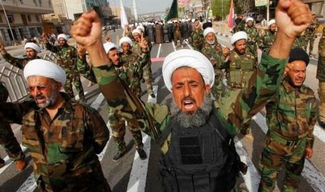 ABD Kongresi'nden Haşdi Şabi kararı
