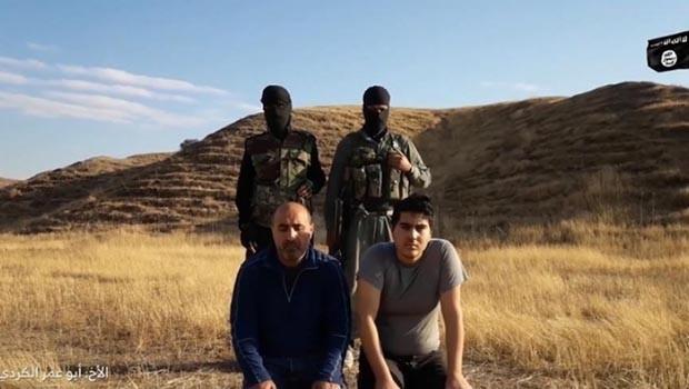 IŞİD Kerkük'te 2 Kürd'ü katletti