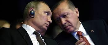 Erdoğan Putin'i aradı: PYD yer almasın
