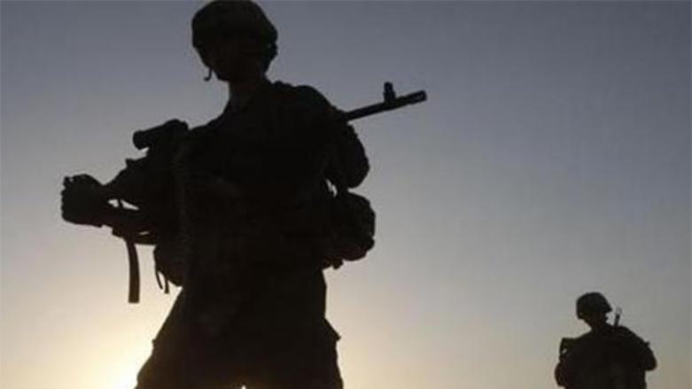 Güney Kürdistan sınırında çatışma...