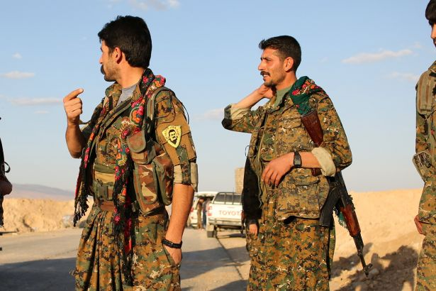 ABD'den Esad'a DSG yanıtı