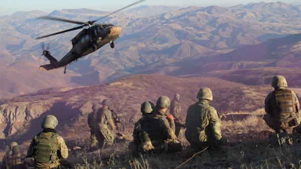 Kandil'e askeri harekat iddiası