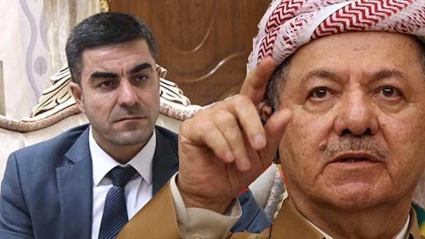 Başkan Barzani'den Rebuwar Talabani açıklaması