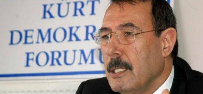 Urfa'da Devrim Yapan Başkan
