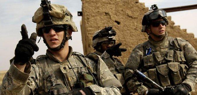 ABD Şengal'de askeri üs kuruyor