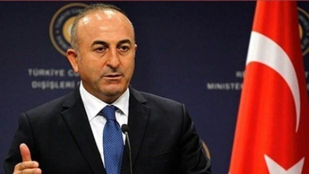 Çavuşoğlu: Silahlar YPG'den alınacak!