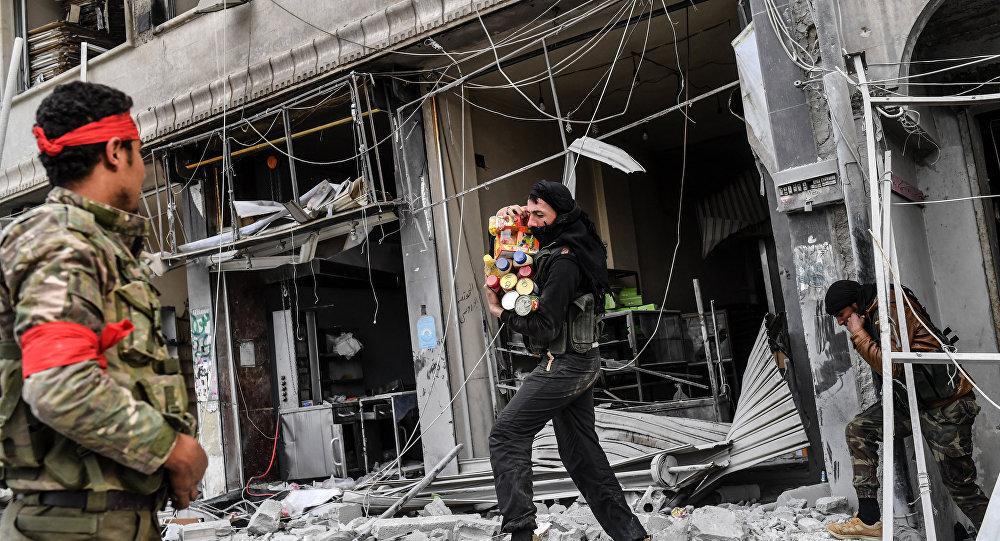 ENKS: Efrin'de hak ihlalleri devam ediyor!