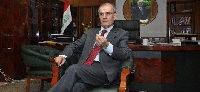 Erdoğan, açık bir şekilde Kerkük'ün özerk bir bölge olmasını talep etti