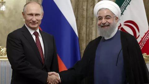 İran:Nükleer anlaşmayı Rusya ile görüşmek istiyoruz