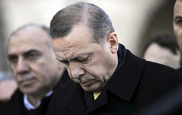 Times: Erdoğan rakiplerinin gölgesinde kalıyor