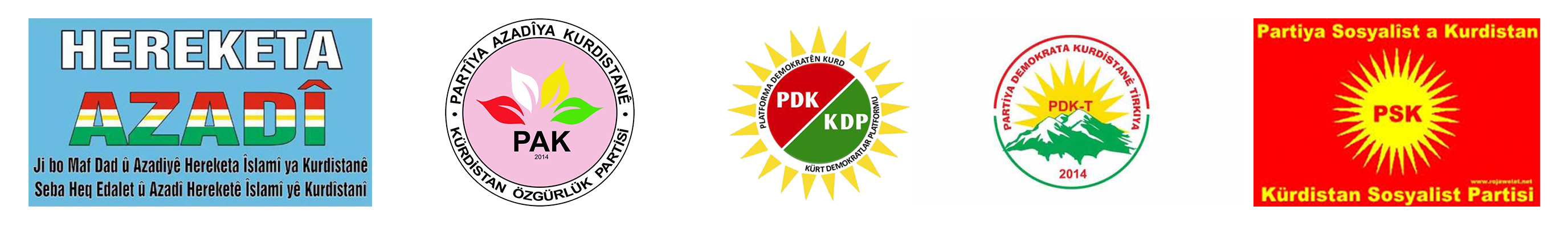 'Kürdistani Seçim İttifakı Sürecek'