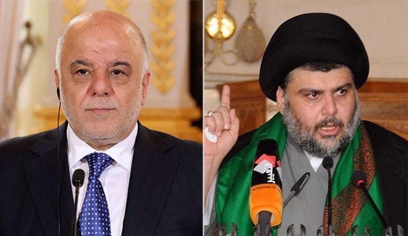 Irak'ta seçim sandıkları yandı..Gerilimi sürüyor