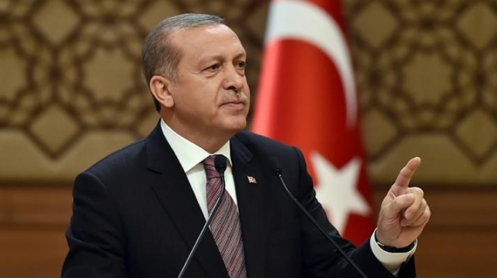 Financial Times: Erdoğan'ın Kandil operasyonu seçim taktiği