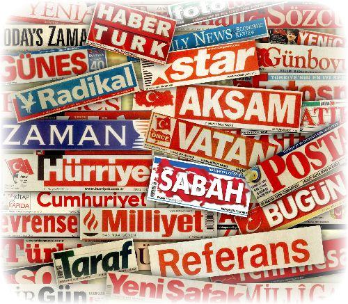 Oxford Araştırması...Türkiye medyası dezenformasyon konusunda zirvede