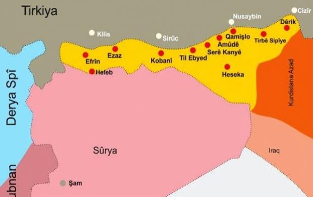 ABD'li uzman Rojava'yı değerlendirdi