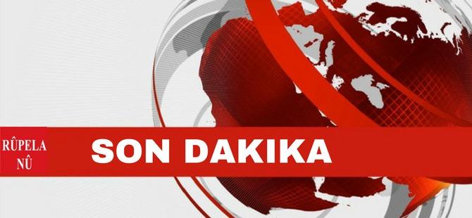 TSK Menbiç çevresinde devriye geziyor iddiası