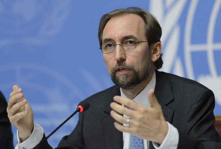 BM Komiseri: Türkiye Kürt illerindeki ihlalleri soruşturmuyor