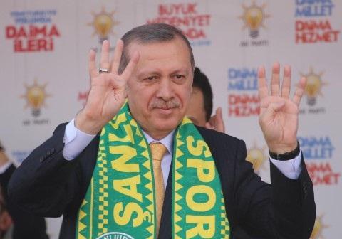 Dün PKK'li demişti, bugün rahmet diledi!