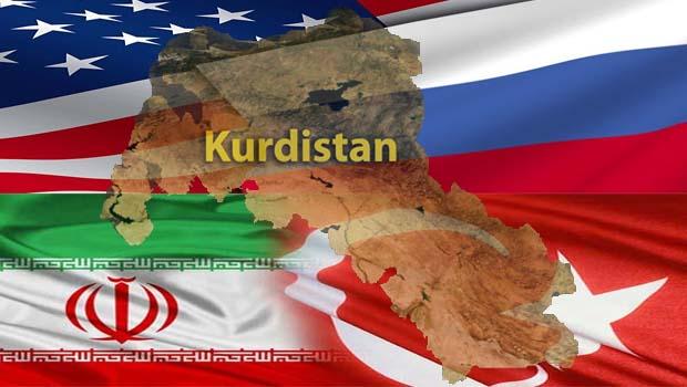 İran Savunma Bakanı'ndan flaş Kürdistan iddiası