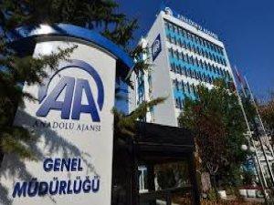 'AA oy sayımı bitmeden zafer ilan edecek' iddiası