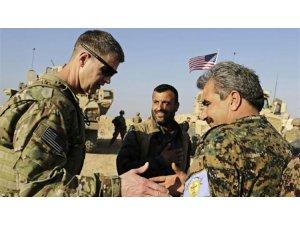 YPG: TSK ve ÖSO Menbiç'e girmeyecek