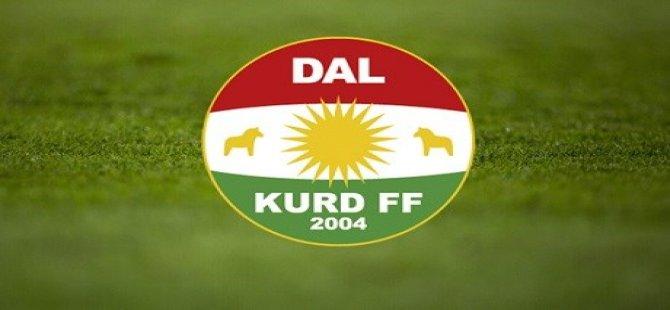 DALKURD Takımının felsefesi Kürdistanilik