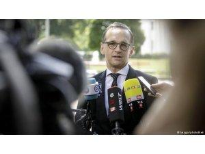 Alman Dışişleri Bakanı'ndan Erdoğana 'OHAL'i kaldır' çağrısı