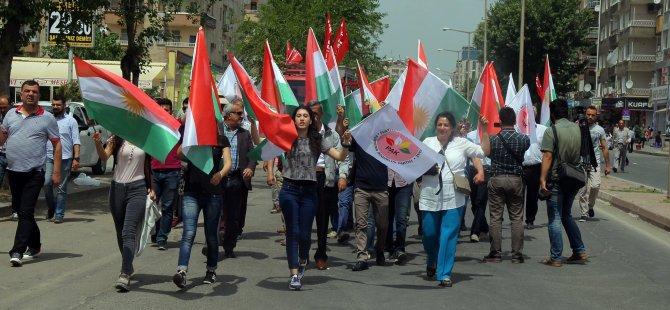 """PAK: """"Kürdistani değerler temelinde ulusal ittifak elzemdir"""""""