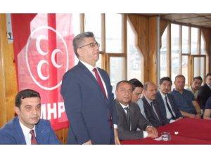 'Erdoğan'ı biz kurtardık, bundan sonra biz ne dersek o olacak' diyen MHP Genel Başkan Yardımcısı görevden alındı
