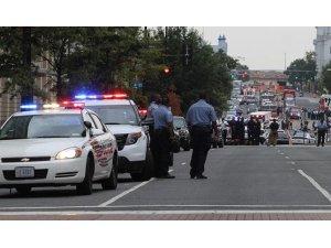 ABD/ Yerel gazeteye saldırıda 4 ölü