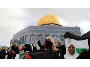 Ürdün, Arabistan ve Filistin; Türkiye'yi İsrail'e şikayet etti