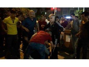 Diyarbakır Ofis'te silahlı saldırı