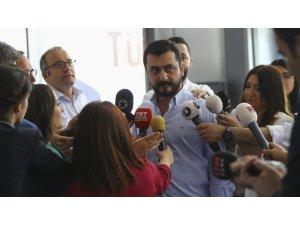 CHP Eski Milletvekili Eren Erdem'e 'örgüt üyeliği'nden tutuklama