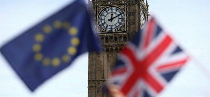 Birleşik Krallık, AB'den ayrılma kararı verdi!