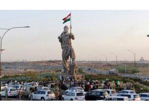Irak güçleri Kerkük'ü terk etmeye hazırlanıyor