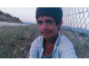 Bir kayıp çocuk vakkası da Silvan'dan..14 yaşındaki Yusuf kayboldu