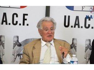 Kürt tarihçi hayatını kaybetti