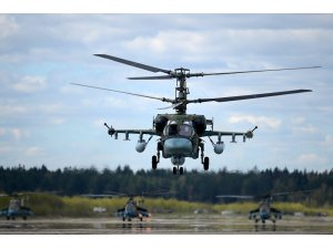 'Rus ordusu Batı'nın hiçbir şekilde karşılık veremeyeceği 6 silaha sahip'