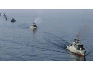 Pentagon'dan İran'a yanıt