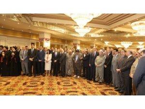 Başkan Barzani ABD Bağımsızlık Günü'ne katıldı