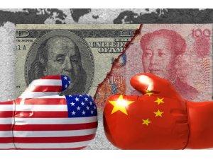ABD-Çin arası ticaret savaşları resmen başladı